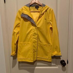 Topshop Raincoat